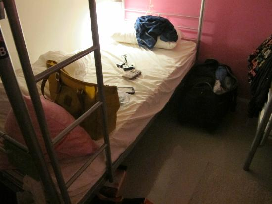 Five Stones Hostel: Female room 3F