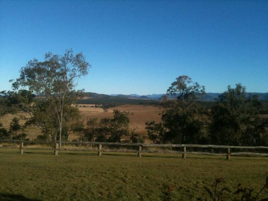Spicers Hidden Vale: Beautiful Country View