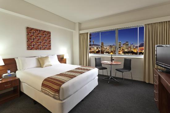 Studio Apartment Sydney studio apartment - picture of macleay hotel, sydney - tripadvisor