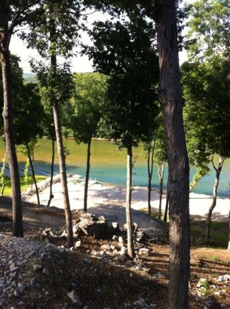 Cabin Rentals 573 429 7951 Picture Of Van Buren Missouri