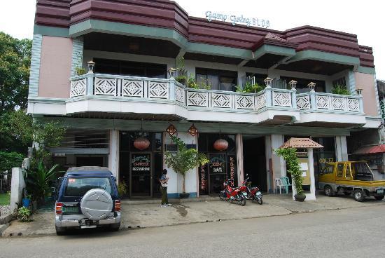 Casa Rosario Pension House