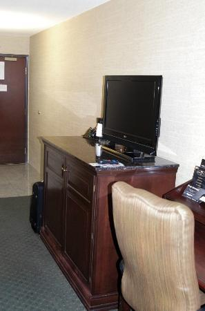 Drury Inn & Suites Birmingham Southeast: TV