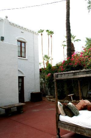 考卡酒店照片
