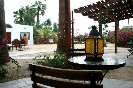 Korakia Pensione: Syros Room