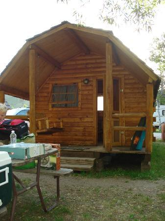 Snake River Park KOA and Cabin Village 사진