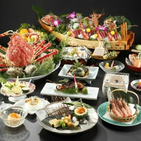 Tokiwaya : 料理イメージ