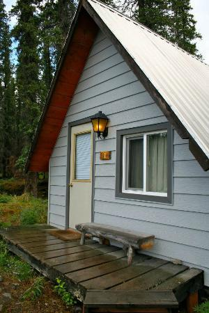 The Perch Resort: Cabin #1