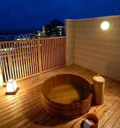 Healthy Inn Asamushi