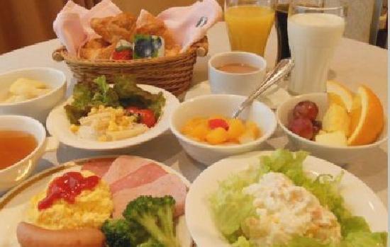 Goi Grand Hotel: 料理イメージ 五井 グランド ホテル
