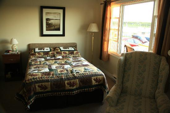 Albert's Motel: Zimmer