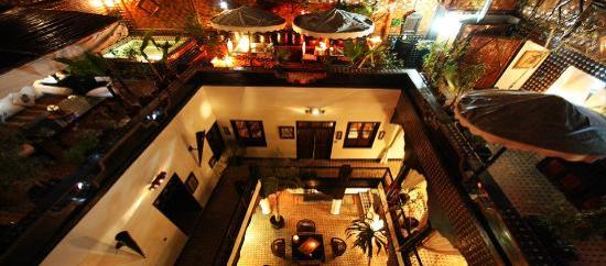 """Riad Dar Najat: """"Special Place to stay in Marrakech"""""""