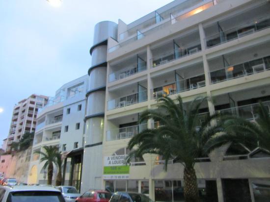 Appart'hôtel Prestige Odalys Les Hauts de la Principauté