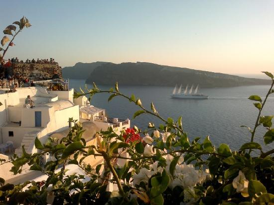 Santorini Private Day Tours