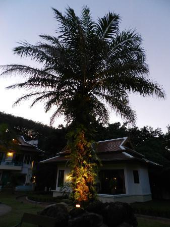 The Pe La Resort: Garden