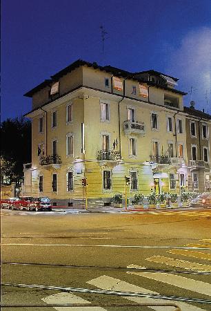 Hotel Florence: panoramica esterna
