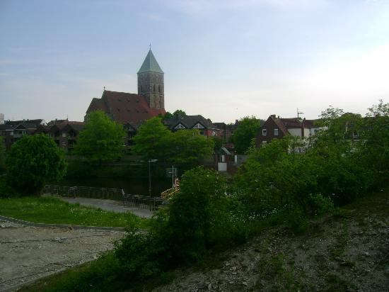 City Club Hotel Rheine: .