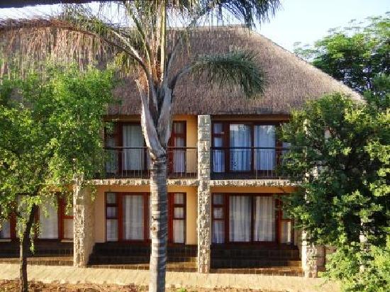 Inkwazi Country Hotel: getlstd_property_photo