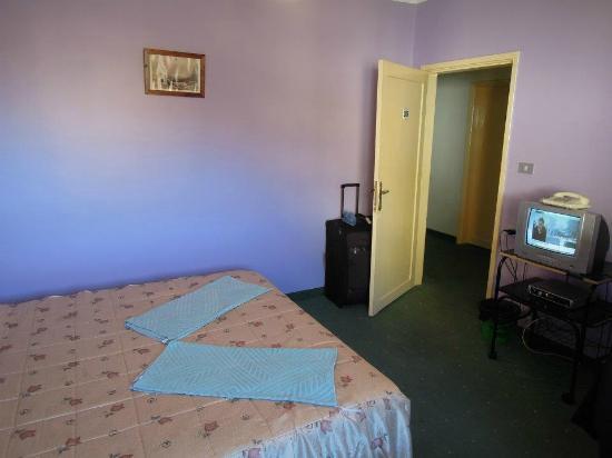 Al Rashid Hotel: Room 309