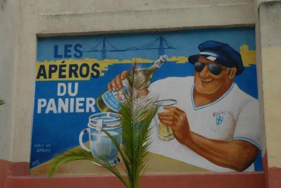 The Panier: Le Panier