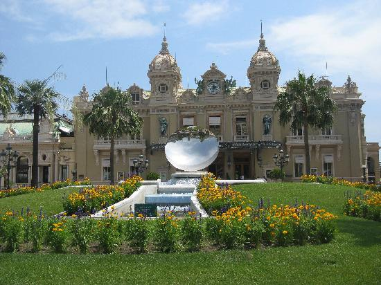 Casino of MonteCarlo  2018 All You Need to Know Before