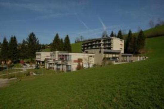 Hotel und Bildungszentrum Matt GmbH