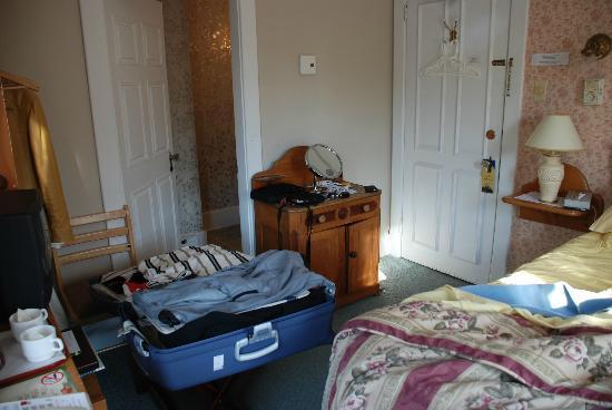 Auberge la maison otis hotel baie st paul canada voir for Auberge grande maison baie st paul