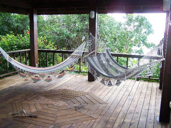 Great place to lounge