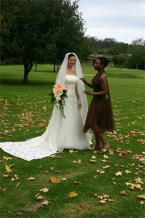 Blackwaters River Lodge : Beautiful venue for that special day