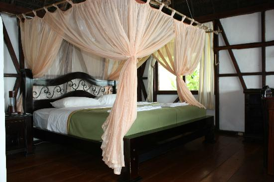 Napo Wildlife Center Ecolodge: Room