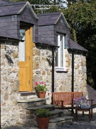 Plas Llanfair Holiday Cottages