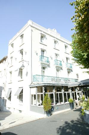 Photo of Grand Hotel De Souillac