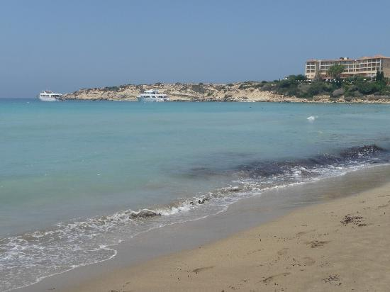Peyia, Κύπρος: Coral Bay - Cyprus