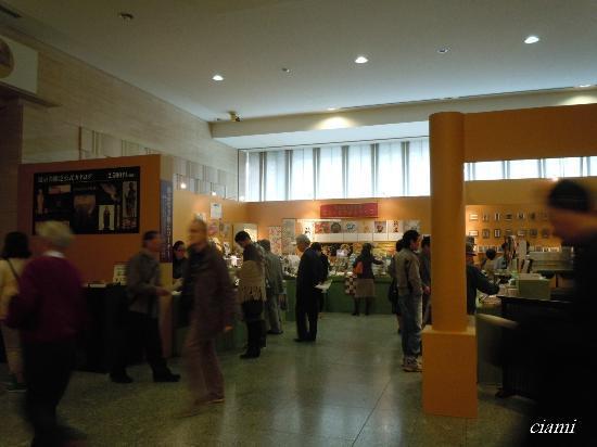 Tokyo National Museum The Heiseikan: 平成館