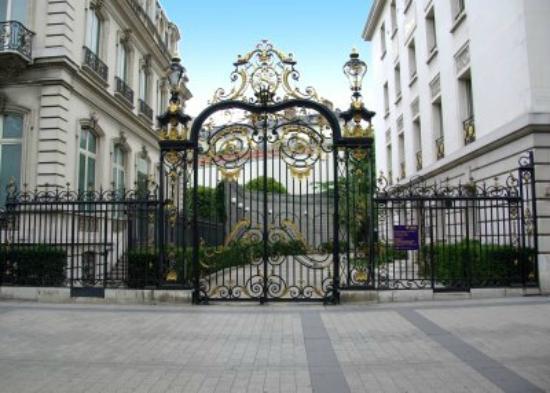 Abercrombie Paris