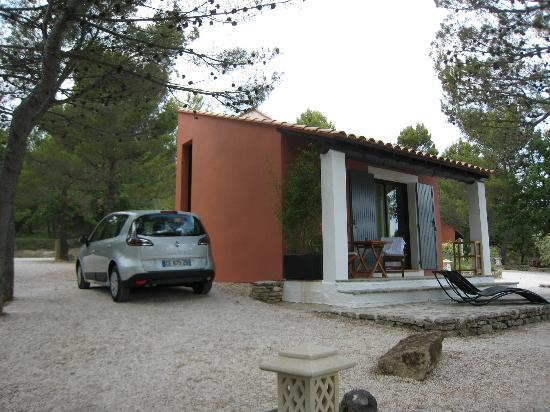 Le Jas de Joucas : Cottage No.1