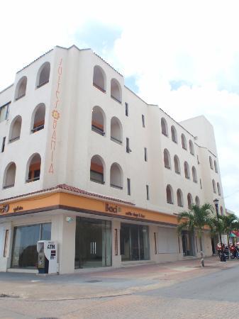 Suites Bahia: Bahia Cozumel