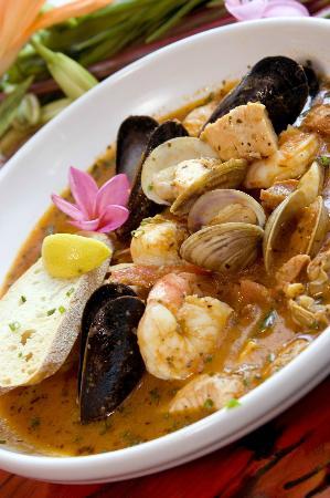 Eat Here Restaurant On Anna Maria Island