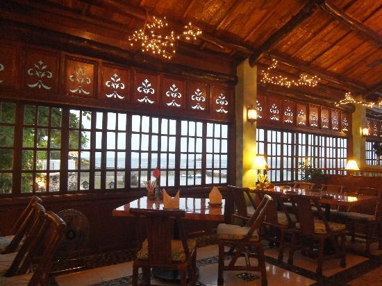 Plantation Bay Resort And Spa: FUJIレストラン