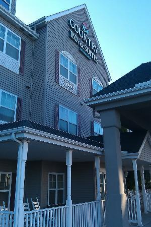 Country Inn & Suites By Carlson, Champaign North: Country Inn & Suites - Champaign, Il.