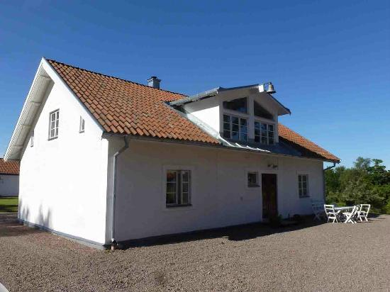 Luckerstad Guesthouse: Luckerstad Guesthpouse - Guest wing