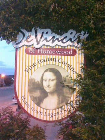 De Vinci's Pizza