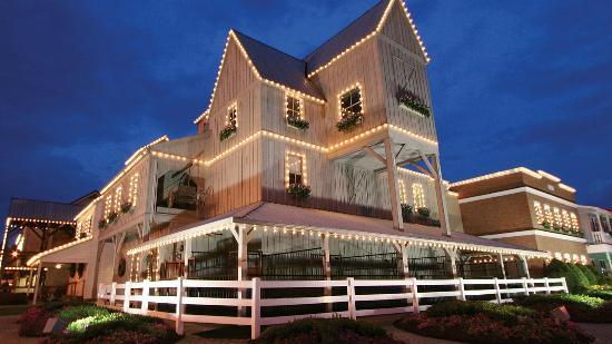 Dolly Parton's Stampede Dinner Attraction: Dixie Stampede in Pigeon Forge, TN