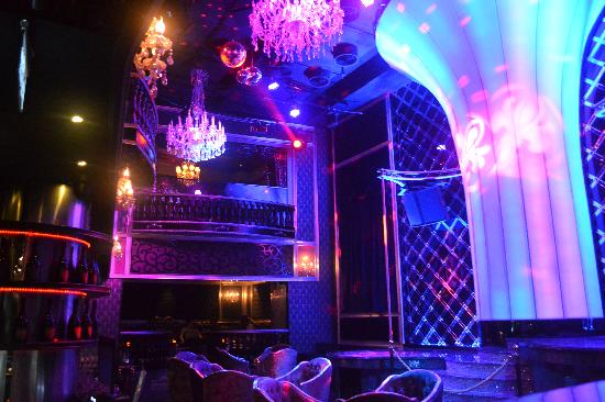 DIVINO Ultraclub Macau