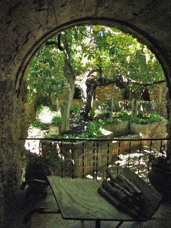 Baldassare Forestiere 39 S Bedroom Picture Of Forestiere Underground Gardens Fresno Tripadvisor