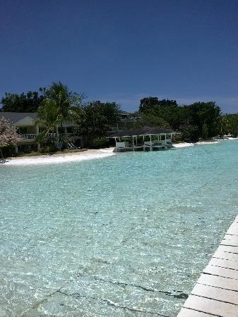 Plantation Bay Resort And Spa: the view that will captivate you:)