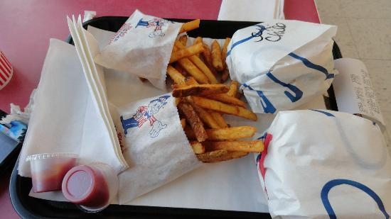 Fast Food Restaurants In Deming Nm