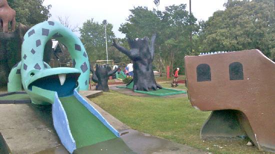 Sir Goony's Family Fun Center