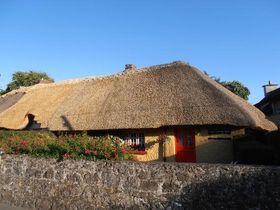 Adare Irish Cottages: Irish cottage