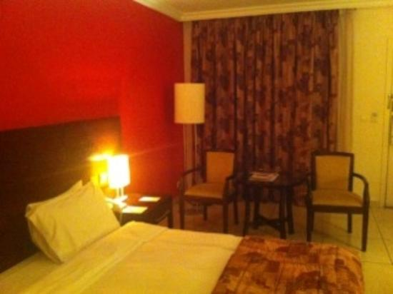 Eko Hotels & Suites: room