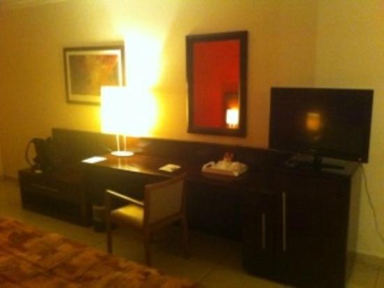 艾科套房酒店照片